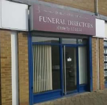 Jerrams Brothers Funeral Director Kidlington
